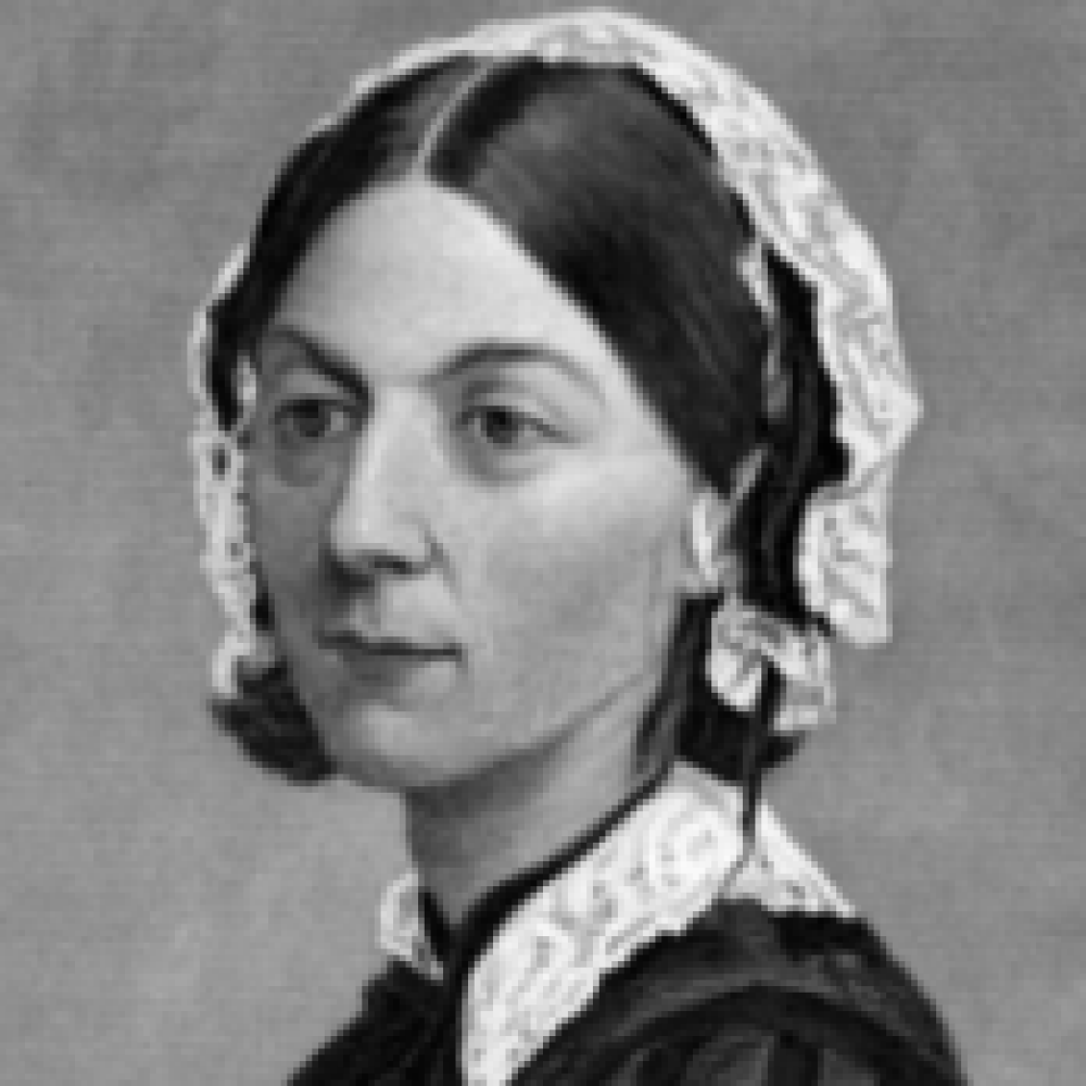 Florence Nightingale And The History Of Nursing
