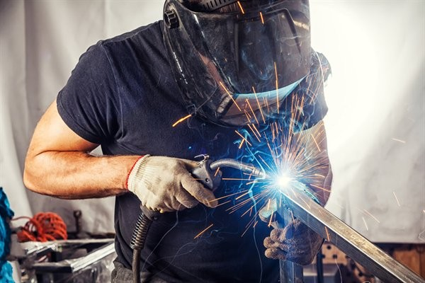 What Types Of Welding Careers Are Hot Right Now