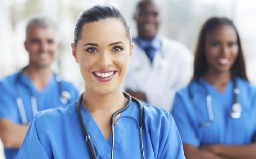 Image about Nursing Career Outlook 2020