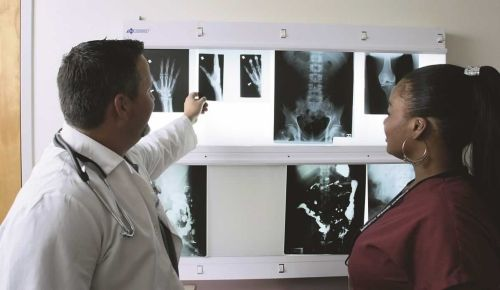 Image about A Rewarding Career in Radiologic Technology