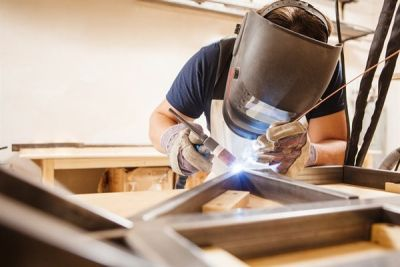 Career Paths You Can Take in Welding image