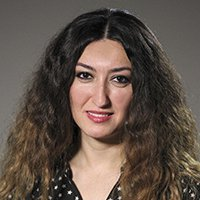 Profile photo of Feride G.