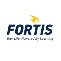 Jay M., Parent of FORTIS Student