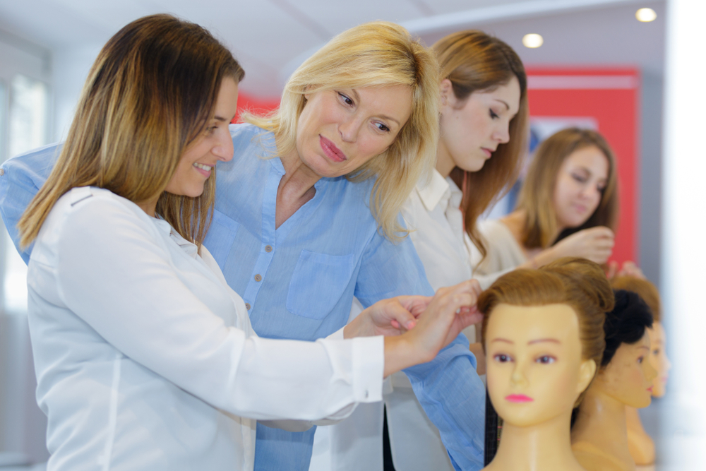 Image about How has Cosmetology Changed in the Last 50 years?