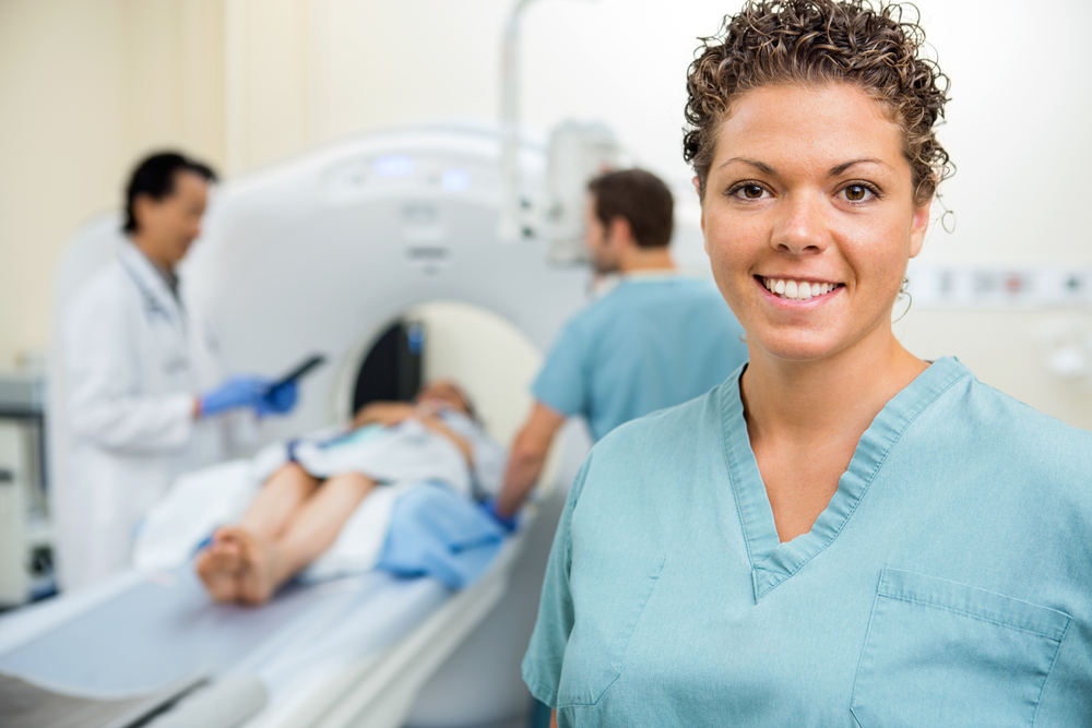Image about Radiologic Technologist Career Job Outlook for 2019