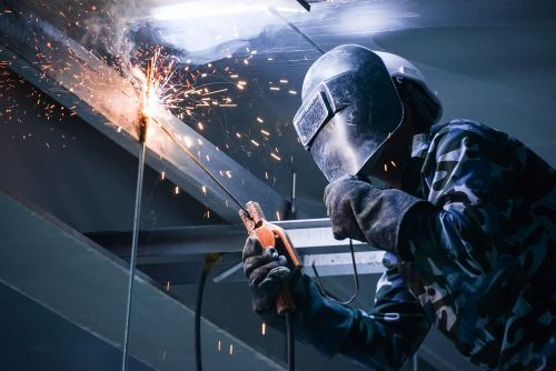Image about National Welding Month: Is Welding Right for You?