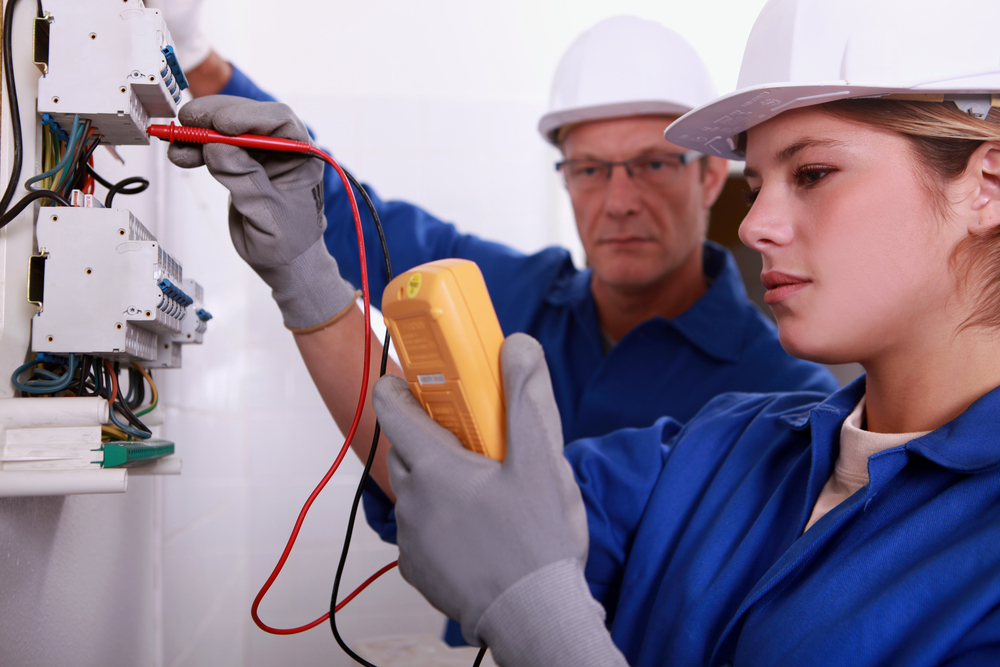 Image about Electrical Career Training Can Light the Way to Success