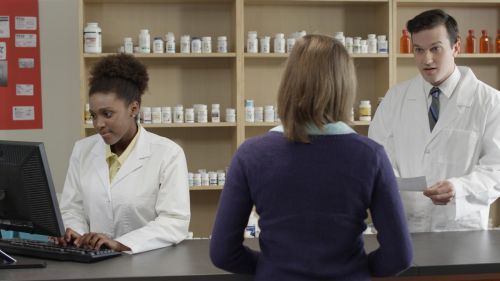 Image about What exactly does a Pharmacy Technician do and how long does it take to become one?
