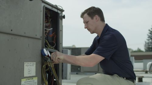 Image about How Tech is Changing HVAC Jobs